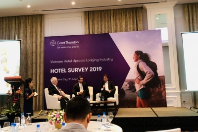 Grant Thornton: Digital technologies changing hospitality sector