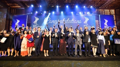 Tiki among HR Asia Awards' best places to work in Asia 2019