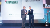 Heineken Vietnam committed to securing a...