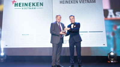 Heineken Vietnam committed to securing a highly-skilled workforce