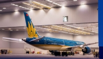Vietnam Airlines plans to push for organizational...