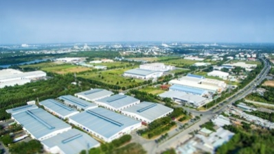 Savills: EVFTA to focus spotlight on industrial property