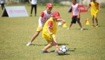 TMV kicks off training camp in Toyota Junior...