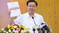 First White Book on Vietnamese businesses set for...