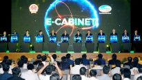 Vietnam launches e-Cabinet system