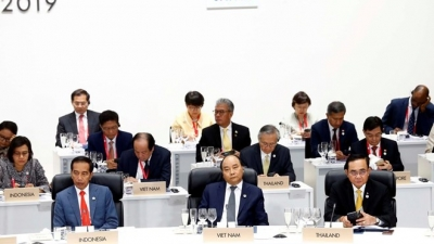 PM attends G20 Summit