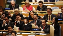 Vietnam wins seat on UN Security Council for...