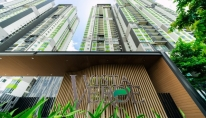 Two CapitaLand Vietnam projects receive green...