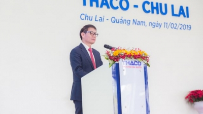 THACO to invest $86mn in agri industrial park in Quang Nam