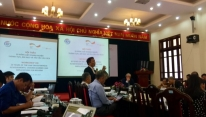 Workshop held on 20 years of Law on Enterprises