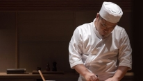 Michelin-starred sushi chef to appear at Hotel du...