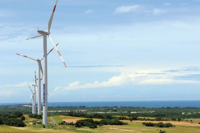 Irish interest helping transition to renewable energy