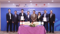 Lotte E&C & TTC Land to develop property projects