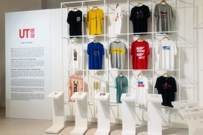 UNIQLO hosts special LifeWear exhibition in HCMC