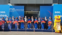 ZF launches new auto plant in Hai Phong