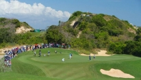 The Bluffs Ho Tram to host Junior Golf Tour of...