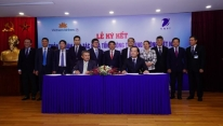 Vietnam Airlines & VNPT to work together