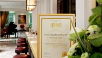 Hôtel des Arts Saigon picks up two separate awards