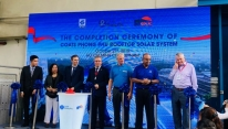 Coats Phong Phu launches rooftop solar system