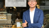 New GM for Fusion Suites Sai Gon