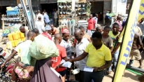 Lumitel e-wallet dominates market in Burundi