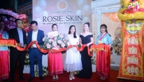 Rosie Skin opens first cosmetics store