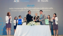 Manulife Vietnam strikes bancassurance deal with...
