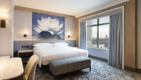 Sheraton Saigon Hotel & Towers redesigned with...