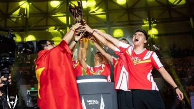 Team Flash picks up $1.5mn in funding to boost region's e-sports