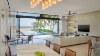 Meliá Ho Tram Beach Resort unveils The Level...