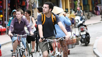Da Nang to pilot public bicycle service