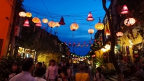 Hoi An tops CNN's most beautiful towns in Asia