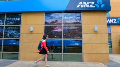 ANZ receives highest possible Foreign Currency rating from Fitch