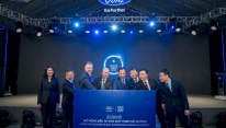 Ford Vietnam announces $82mn expansion to Hai...