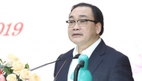 Two more senior Party officials disciplined