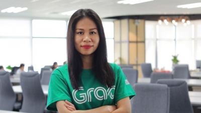 Grab appoints new Managing Director for Vietnam
