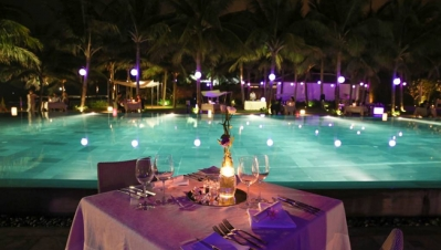 Fusion Resorts & Hotels prepare for Valentine's Day