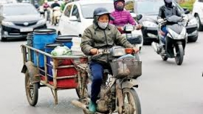HCMC to limit old vehicles to curb pollution