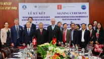 Denmark supporting Vietnam to improve food safety
