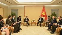 Vietnam, France to expand aviation cooperation