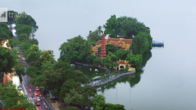 Hanoi & Phu Quoc among CNN's top Asian destinations