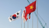 IT and finance catching South Korean attention