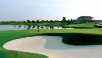 Golf course - resort model the way forward