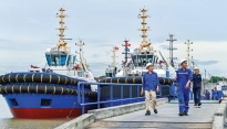 Growth prerequisites in place