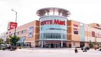 LOTTE Mart and the journey to win customers'...