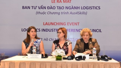 Logistics Industry Reference Council launched