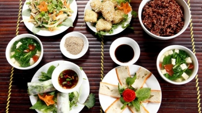 Vegetarian festival set for Hanoi