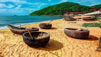 Quy Nhon among Top 10 destinations for winter 2018