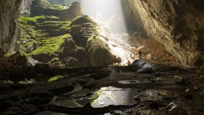 Son Doong Cave among seven new wonders for 2020