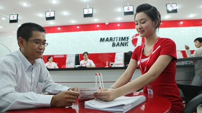 SCIC to auction more than 2.4mn Maritime Bank shares